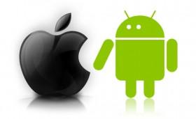 المقارنة الخاطئة بين الآي فون والأندرويد