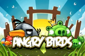 """فيزيائية """"الطيور الغاضبة"""" : ابداع التأمل وتأمل الابداع!"""