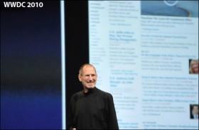 أي-فون 4 الأن رسمياً بعد انتهاء مؤتمر آبل WWDC 2010