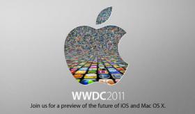 أبل تعلن عن موعد مؤتمرWWDC 2011 للمطورين