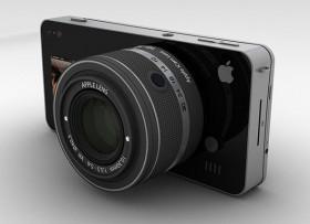 ثورة أبل في عالم التقنية هل تصل الى الكاميرات الرقمية