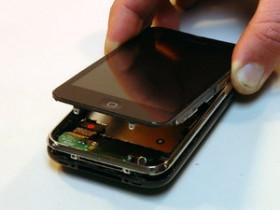 فحص آي-فون 3G من الداخل