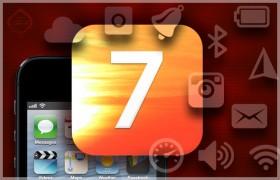 ماذا نريد أن نرى في iOS 7؟ الجزء الأول