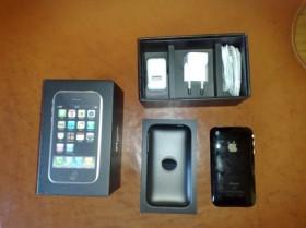 أول آي-فون 3G يتم فتحه