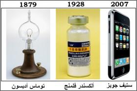 هل الآي-فون أحد أهم إختراعات العصر الحديث ؟