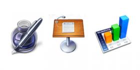 حزمة iWork متاحة الآن لأجهزة الآي-فون والآي-بود تاتش