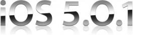 تحديث جديد لنظام أي أو أس ليصبح الإصدار 5.0.1