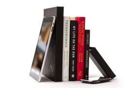مستقبل الترويج للكتب وأغلفتها مع الآي باد