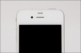 تأخير طرح الأي-فون 4 الأبيض الي نهاية هذا العام