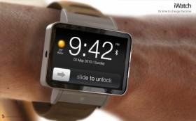 لو قامت آبل بصناعة آي-ساعة، كيف سيكون شكلها؟