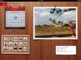 Fotoboard تطبيق يعمل كمنظم للصور