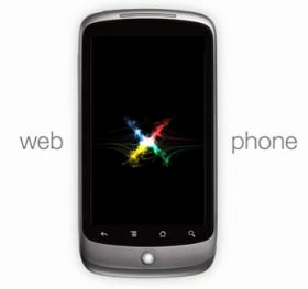 هاتف جوجل نيكسوس وان