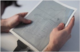 الشاشات المرنة والتابلت الورقي، ثورات تقنية قادمة