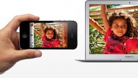 كل شيئ عن ميزة تدفق الصور في iOS 5