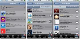 خاصية الاطلاع على التطبيقات المشتراه سابقاً ومشكلة اطلاع من يشاركك حسابك على سجل تطبيقاتك