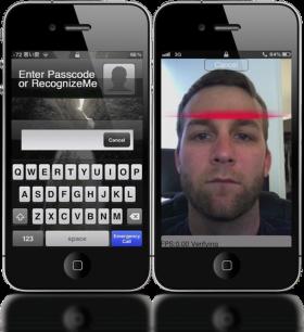 قريباً سيصبح بإمكانك فتح الآي-فون عن طريق التعرف على الوجه