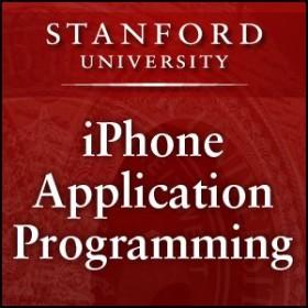 تعلم برمجة الآي-فون مع جامعة ستانفورد
