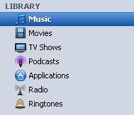 كيف تضيف نغمات إلى الآي-فون بإستخدام iTunes فقط