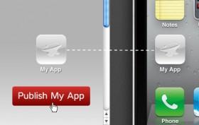 الجميع سيطور تطبيقات آي-فون مع Red Foundry