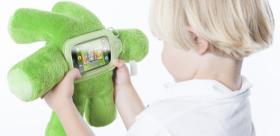 دع طفلك يلعب بالآي-فون ولا تقلق