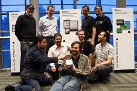 جائزة أبل لأفضل تطبيقات الآي فون [تقرير]