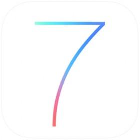 ما قبل التحديث إلى iOS 7