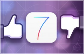 نظام iOS 7 في الميزان