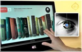 هل حان وقت التحكم البصري بالأجهزة؟