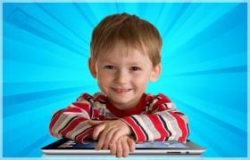 تُعرض طفلك إلى 10 مخاطر إذا استخدم الأجهزة التقنية في سن مبكر