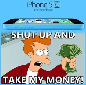 دليلك لشراء الآي-فون 5s والآي-فون 5c