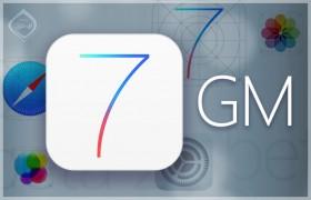 أبل تصدر النسخة الذهبية من نظام iOS 7
