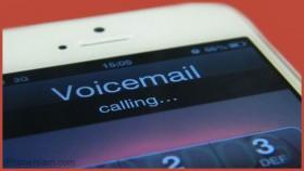 ثغرة في iOS 7.0.2 تتيح الاستماع للبريد الصوتي مع وجود رمز القفل