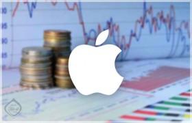 قراءة لنتائج عام أبل المالي 2013
