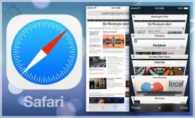 ما الجديد في سفاري iOS 10؟