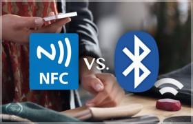 لماذا تجاهلت أبل NFC لصالح iBeacon؟