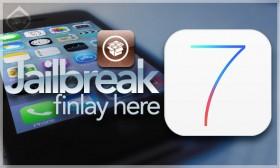 الدليل الكامل لعمل جيلبريك غير مقيد لـ iOS 7