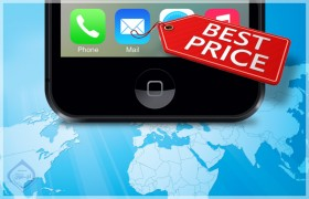 أسعار الآي فون 5s حول العالم