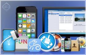 أشهر البرامج الخارجية لنظام iOS