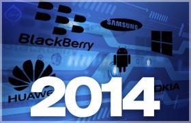 ماذا نتوقع في عالم التقنية في 2014؟