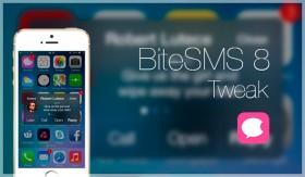 أفضل تطبيق للرسائل BiteSMS الآن يدعم iOS 7