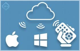 أشهر تطبيقات التحكم في الحاسب