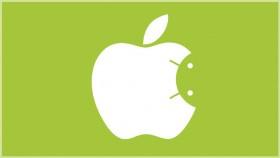 بعد التجربة نظامي iOS و Androidفي الميزان