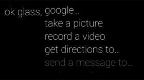 عن قرب – نظارة جوجل