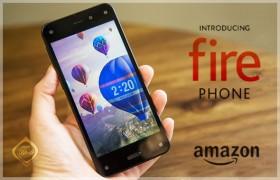هاتف أمازون الجديد؛ آي فون آخر أم مجرد هاتف؟