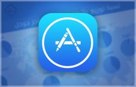 ما الجديد في متجر البرامج في نظام iOS 8؟