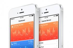 كيف توقف تعقب اللياقة في iOS 8.2؟