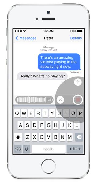 iMessage-iOS-8-Voice