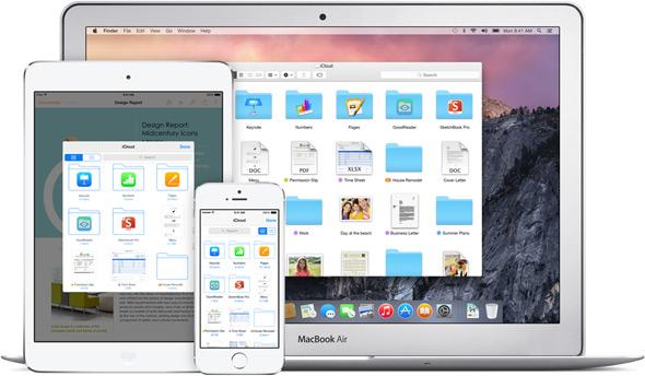 iOS-8-Cloud-Drive