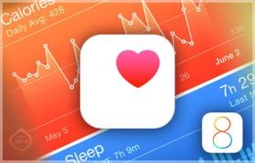 ما هو تطبيق الصحة فى iOS 8؟