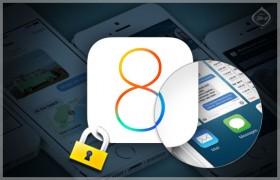 مزايا iOS 8 الاختبارية